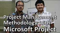 Foto Project Management Methodology With Microsoft Project