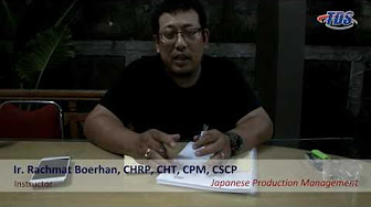 Foto Japanese Production Management