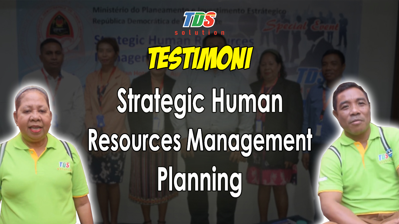 Foto Strategic Human Resources Management Planning