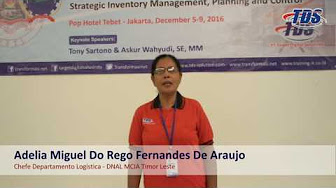 Foto Strategic Inventory Management, Planning and Control